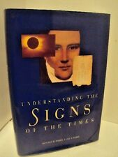 Understanding the Signs of the Times by Parry - LDS, MORMON BOOK- Hardcover