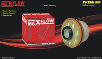 Toyota Hilux KUN16 TD 3.0L 1KD-FTV Diesel Fuel Filter Replace with Maxflow® Fuel