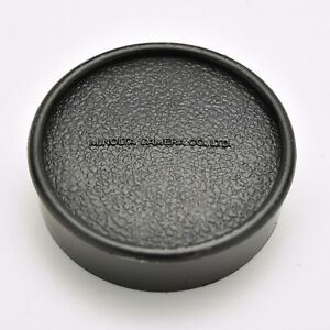 Genuine Minolta SR Mount Push-On Rear Lens Cap MC MD Rokkor (#3536)
