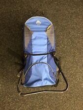 Kelty Kids Fc 1 Baby Backpack Carrier