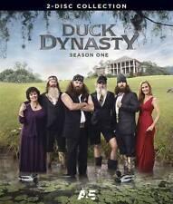 ~* Duck Dynasty: Season 1 ~*~ (Blu-ray Disc, 2014, 2-Disc Collection) *~