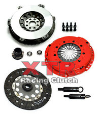 XTR STAGE 1 CLUTCH KIT+CHROMOLY FLYWHEEL BMW 325 328 525 528 i is M3 Z3 E36 E39
