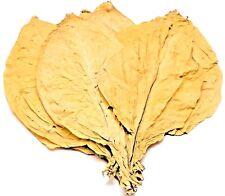 Tabakblätter Virginia Gold 1 kg-ERNTE 2018-Top Qualität-Tabak-Rohtabak-Duft-Deko