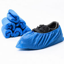 Disposable Shoe Covers Protection Strong Overshoes Shoe Covers for Flooring