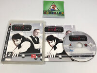 WSC Real 09 World Snooker & Pool Sony PlayStation 3 PS3 Video Game PEGI 3+ PAL