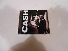JOHNNY CASH-AMERICAN III:SOLITARY MAN-14 TRACK CD-AUSTRALIA-2000