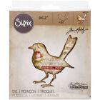 Sizzix Bigz Die by Tim Holtz -bird Silhouette 660231