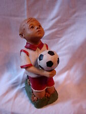 So Sweet Tom Clark Christian Little Boy Soccer Player