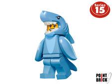 Lego Minifigures Series 15 Personaggi N° 2 Astronaut Astronauta