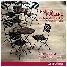 Chamber Music, New Music