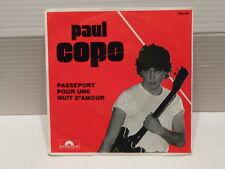 PAUL COPO Passeport pour une nuit d amour 2056955