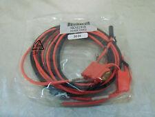 Celular Motorola Cabo de alimentação HKN4191B para o APX7500 Apx & Xtl Produto Oem