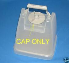 New Hoover Steam Vac Solution Tank Cap Lid 90001288
