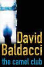The Camel Club by David Baldacci (Paperback, 2005)