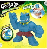 Heroes of Goo Jit Zu Dino Power Action Figure - Tyro The Trex