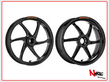OZ RACING GASS RS-A COPPIA CERCHI FORGIATI ALLUMINIO DUCATI MONSTER S4R S4RS