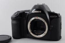 【NEAR MINT+】 Canon EOS-1N 35mm SLR Film Camera Body from Japan #318F