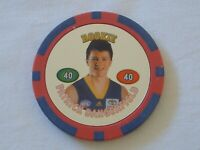 Adelaide Crows AFL Topps Silver Chipz Rookie Patrick Dangerfield