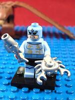 LEGO-MINIFIGURES SERIES THE BATMAN MOVIE ZODIAC MASTER MINIFIGURE WITH LEAFLET