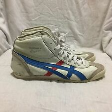ASICS ONITSUKA TIGER TOKYO MID ATHLETIC SHOES VINTAGE RARE !! ( SIZE 7 ) MEN'S