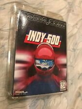 INDY 500 1999 NEW SEALED!  GAME.COM/Tiger NIB
