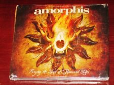 Amorphis: Forging The Land Of A Thousand Lakes Limited Deluxe 2 CD 2 DVD Set NEW