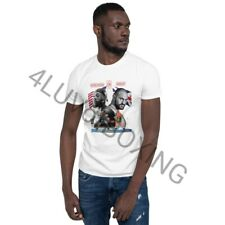 Deontay Wilder vs Tyson Fury 2 4LUVofBOXING tee New Boxing apparel