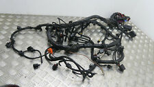 2013 AUDI A4 B8 2.0 TDI MANUAL ENGINE WIRING LOOM WIRE 8K2971072MC REF4181