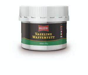 Ballistol  VASELINE WAFFENFETT 1x 70gr.