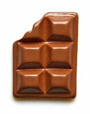 Milk Chocolate Bar Lapel Pin