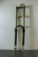 Manitou X-Vert Carbon 2,66kg - Seltenheit Kult Retro Traumgabel