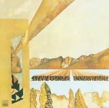 Stevie Wonder - Innervisions (NEW CD)