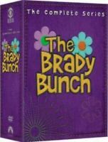 The Brady Bunch: The Complete Series [New DVD] Boxed Set, Full Frame, Mono Sound