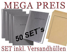 Pagna Bewerbungsmappe Start grau P2200506 -