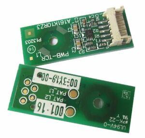 Compatible Konica Minolta IUP24 4 Colour Image Drum Chips C3351 C2851 A95X01D