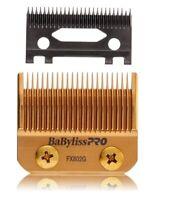 BaBylissPRO GoldFX Clipper Replacement Blade - FX802G