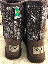 Stock Clearance, Women's sheepskin ugg boots