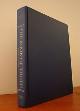 Rare BOOK OF THOTH by Aleister Crowley / HARDCOVER OCCULT VINTAGE EQUINOX TAROT