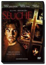 Clive Barkers Die Seuche ( Horrorfilm ) mit James Van Der Beek, Dee Wallace NEU