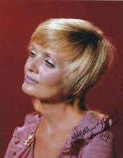 Florence Henderson REAL hand SIGNED 8x10 Photo #2 COA Carol Brady Bunch