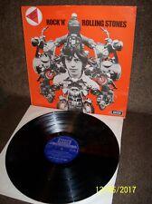 ROLLING STONES Rock 'N' Roling Stones 1972 Decca LP SKL 5149 NR/MINT UK Import