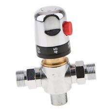 Mitigeur thermostatique solaire à trois voies pour la commande du chauffe-eau # 2 DN15