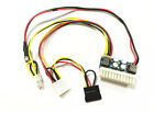 DC 12V 160W 24Pin Pico ATX Switch PSU Car Auto Mini ITX DC TO DC Power Supply