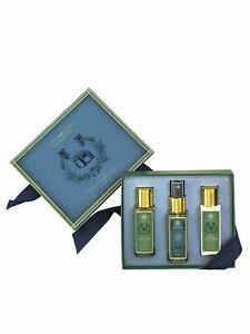 Forest Essentials Kit for Him skin feeling clean without drying 150 ml