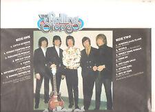"ROLLING STONES ""A Slice Of Rock'n Roll"" 12"" Vinyl LP Australasia RARE"