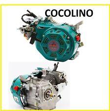 Kartmotor DM 160cc Evo2 4KW  5,5 PS Ausführung m. Pleuellager kart engine moteur