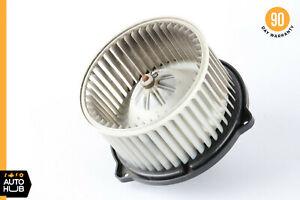98-05 Mercedes W163 ML320 ML500 AC A/C Heater Fan Motor Blower 1940007052 OEM