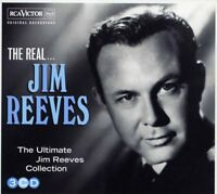Jim Reeves - The Real... Jim Reeves [CD]