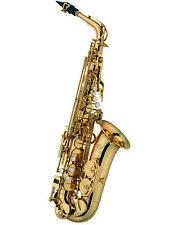 Jupiter JAS500Q Alt Saxophon - Goldlack