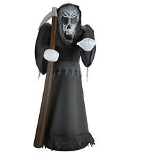 Grim Reaper Morte Gonfiabile E Luminosa 244 Cm PS 09207